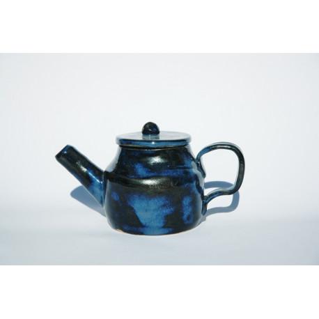 Czajniczek Blue Velvet