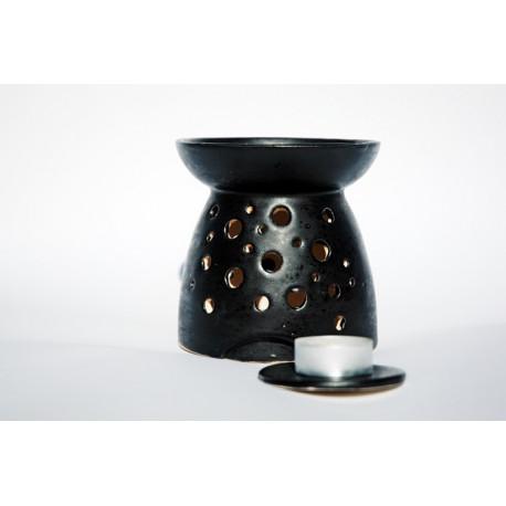 Aroma-domek czarny